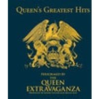Queen Extravaganza Performing Queen's Greatest Hits