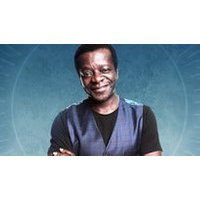 Stephen K Amos - Bouquets and Brickbats
