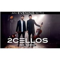 2CELLOS plus special guest Tokio Myers