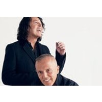 Tears for Fears: Rule the World Tour 2019 - Platinum