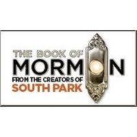 The Book of Mormon (London)