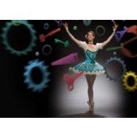 Coppelia: Vienna Festival Ballet