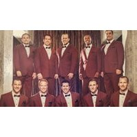 Straight No Chaser - Straight Up VIP Package