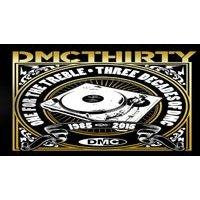 DMC World DJ Championship 2018