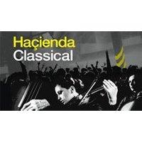Hacienda Classical + Orbital