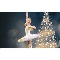 The Nutcracker - Russian State Ballet & Opera