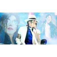 King of Pop - Navi and Jennifer Batten