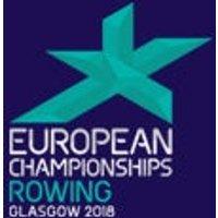 Glasgow 2018 European Rowing Championships (Qualifier)