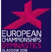 Glasgow 2018 European Women's Artistic Gymnastics (Qualifier)