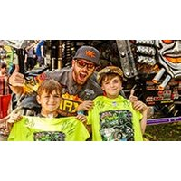 Pit Party: Monster Jam 2018