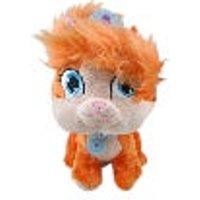 Ariel's Kitty Plush Toy