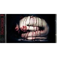 Machine Head - Catharsis CD Album