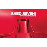 Shed Seven - 'Instant Pleasures' CD Album