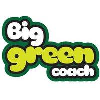 Big Green Coach Travel to Jay Z & Beyonce OTR II - Hampden Park