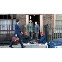 In Conversation With Gilbert & George Hosted By Michael Bracewell