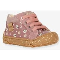 Trainers for Baby Girls, Jayj WWF, by GEOX® pink medium solid