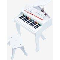 Deluxe Grand Piano, HAPE white light solid.