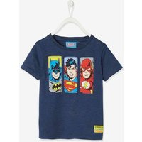 Justice League® T-Shirt for Boys blue medium mixed color