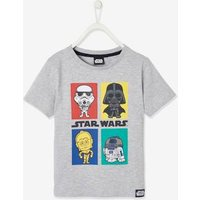 Star Wars® T-Shirt, for Boys grey light mixed color