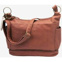 VERTBAUDET Trendycity Day Changing Bag camel