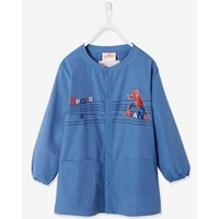 School Smock, Marvel Spiderman ® blue medium mixed color.