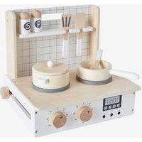 Wooden Kitchen - Wood FSC ® Certified no color.