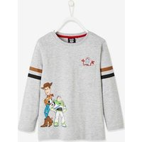 Disney Toy Story ® Long Sleeve Top for Boys grey medium mixed color.
