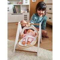Baby Swing for Dolls in FSC® Wood multi