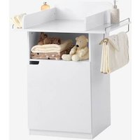 Changing Unit, Babyspace Theme white