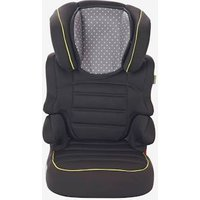 Vertbaudet Juniorsit Car Seat - Group 2/3 grey dark solid with design
