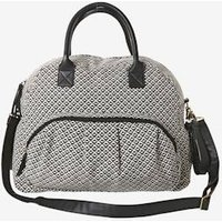 Fashionable Mum Changing Bag black/white