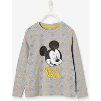 Boys' Printed Mickey ® Top grey light mixed color