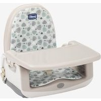 Up to 5 Booster Seat, by CHICCO grey medium solid