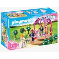 9229 Wedding Ceremony by Playmobil pink medium solid with desig