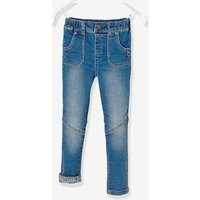 LARGE Fit, Boys Slim Fit Jeans blue dark wasched