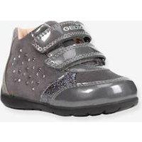 BOOTS grey dark solid