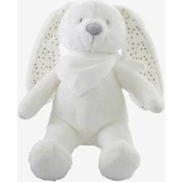 Plush Bunny Soft Toy with Gift Box pink