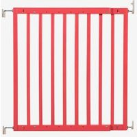 Colour Pop Safety Gate by BADABULLE beige light solid