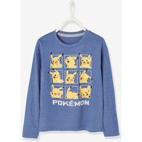 Long-Sleeved Pokemon ® Top blue medium mixed color