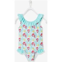 My Little Pony ® Swimsuit with Frill green light all over printed