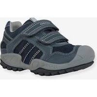 TRAINERS blue dark solid
