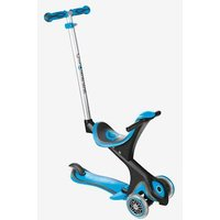 3-Wheel Scooter, EVO COMFORT by GLOBBER blue medium solid