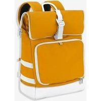 Le Sancy Changing Backpack, BABYMOOV Le Sancy blue medium solid
