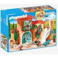 9420 Summer Villa, by Playmobil red light solid