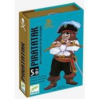 Kinder Kartenspiel ,,Piratatak