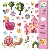 """Sticker-Set """"Prinzessin Marguerite"""
