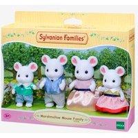 "SYLVANIAN FAMILIES® 5308 ""Familie Marshmallow"