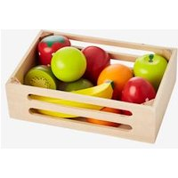 Obstkiste aus Holz für Kinder von vertbaudet