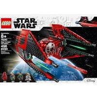 """LEGO® Star Wars™ 75240 """"Major Vonreg's TIE Fighter™"""
