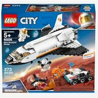"LEGO® City 60226 ""Mars-Forschungsshuttle"